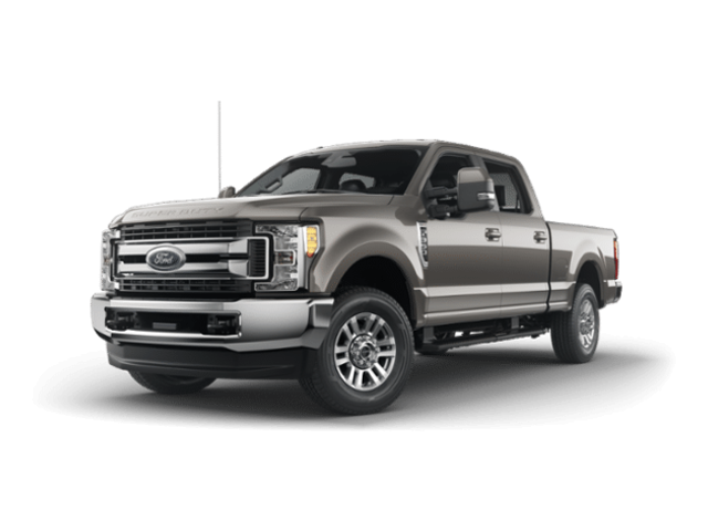 2019 Ford Super Duty F-350 SRW STX Crew Cab Pickup